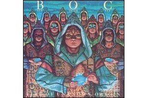 Blue Oyster Cult Fire of Unknown Origin
