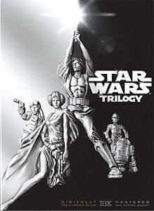 Star Wars Trilogy ep. 4-6