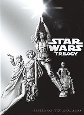 Star Wars Trilogy ep. 4-6
