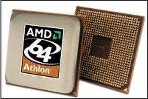 AMD Athlon 64 3700+
