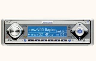 VDO Dayton CD 2604 MP3X
