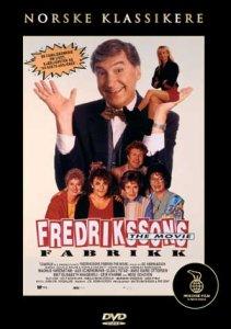 Fredrikssons fabrikk - The movie