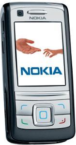 Nokia 6280 med abonnement