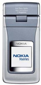 Nokia N90 med abonnement