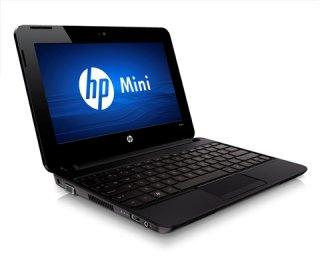 HP Mini 110 Atom N455