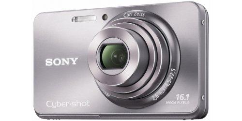 Sony Cyber-Shot DSC-W580