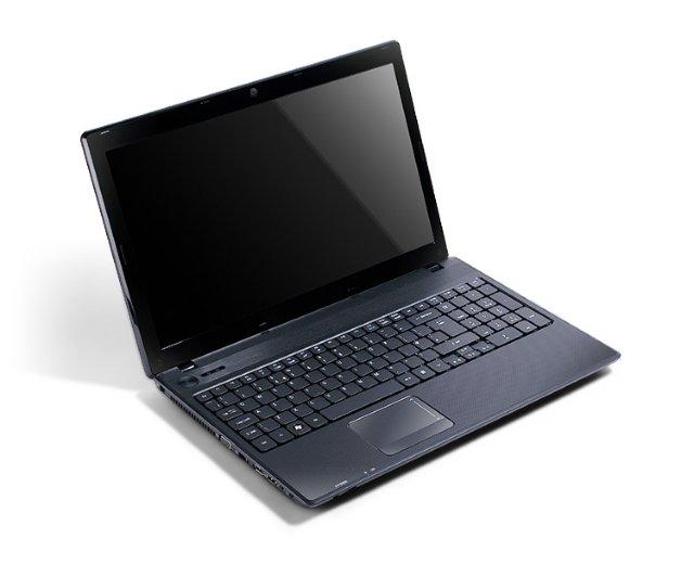 Acer Aspire 5742G i5-460M 3GB