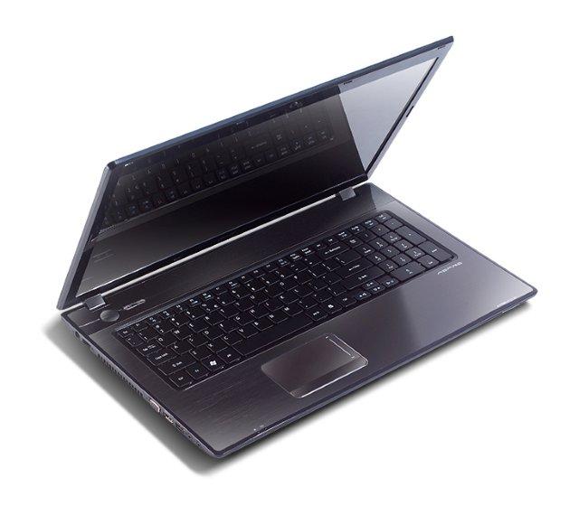 Acer Aspire 7741G i5-460M 500GB