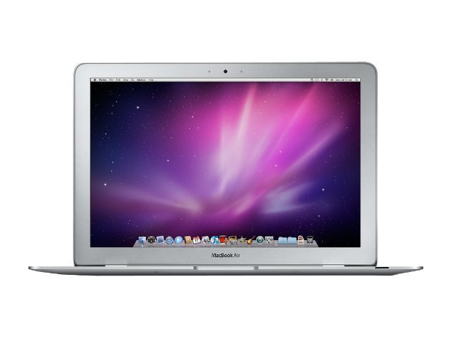 Apple MacBook Air 1.86GHz 256GB (2GB RAM) 13.3""