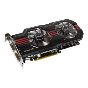 Asus GeForce GTX 560 Ti TOP 1GB