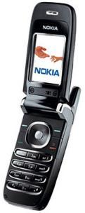Nokia 6060 med abonnement