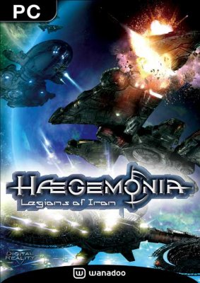 Haegemonia: Legions of Iron til PC