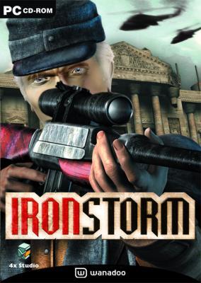 Iron Storm til PC