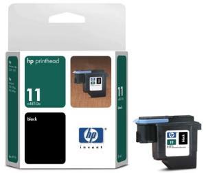 HP no.11 Svart