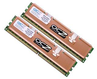 OCZ PC4200 DDR2 Value Series 1024 MB (2x512)