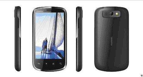 Huawei Titan U8800