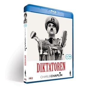 Charlie Chaplin: Diktatoren