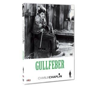 Charlie Chaplin: Gullfeber