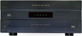 Parasound NewClassic 5250 v.2