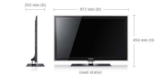 Samsung UE40C5100