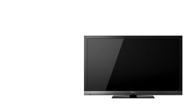 Sony Bravia KDL-32EX710