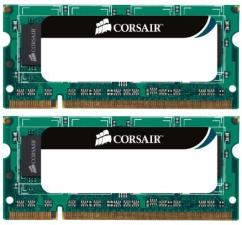 Corsair Value DDR3 1333MHz 4GB CL9 (2x2GB)