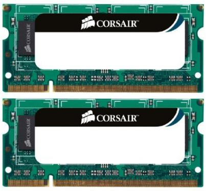Corsair Value DDR3 1333MHz 8GB CL9 (2x4GB)