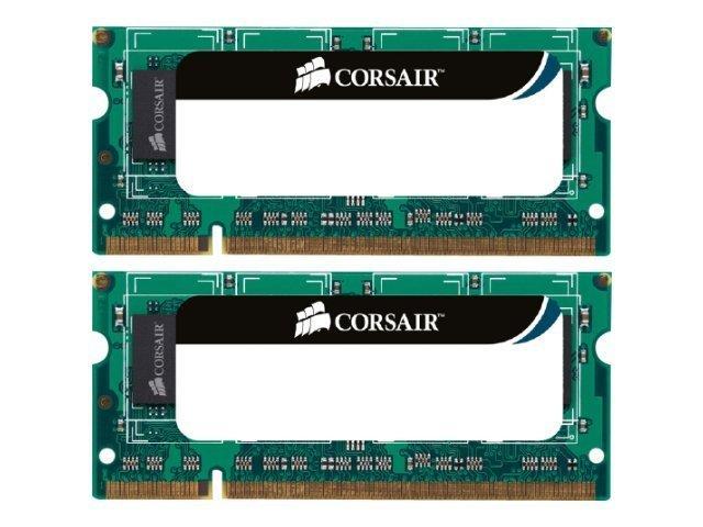 Corsair Value DDR3 1333MHz 8GB CL9 (2x4GB)