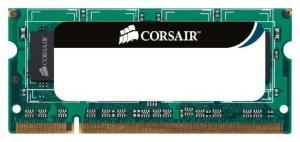 Corsair Value DDR3 1333MHz 2GB CL9 (1x2GB)