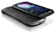 Sony Ericsson Xperia Pro med abonnement