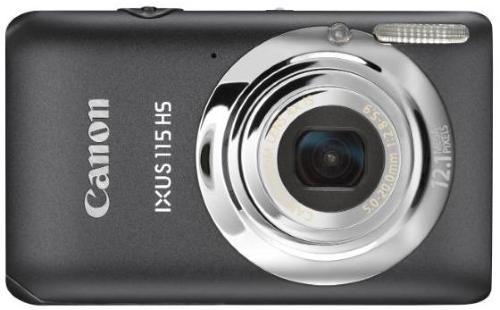 Canon Ixus 115 HS