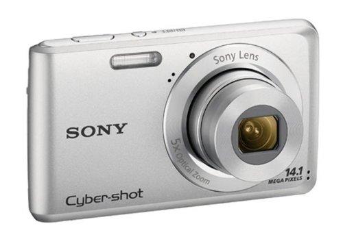 Sony Cyber-Shot DSC-W520