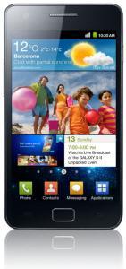 Samsung Galaxy S II 16GB