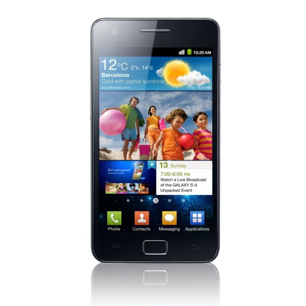 Samsung Galaxy S II 32GB