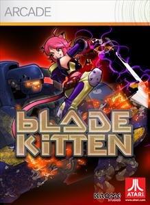 Blade Kitten til PC