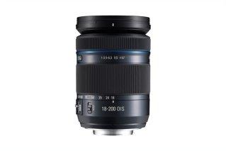Samsung NX 18-200mm f/3.5-6.3 ED OIS