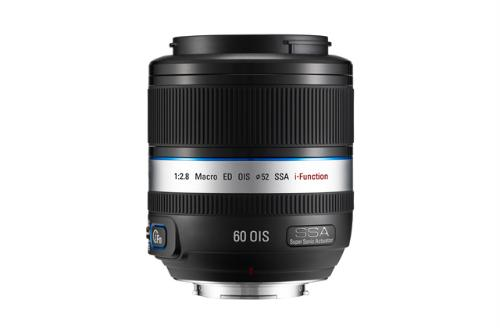 Samsung NX 60mm f/2.8 Macro ED OIS SSA