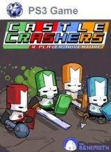 Castle Crashers til PlayStation 3