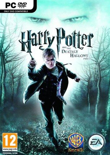 Harry Potter og dødstalismanene: del 1