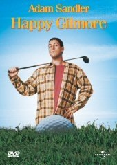 Universal Pictures Norway Happy Gilmore