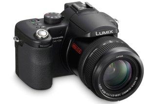 Panasonic Lumix DMC-FZ30