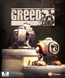 Greed Corp til Xbox 360