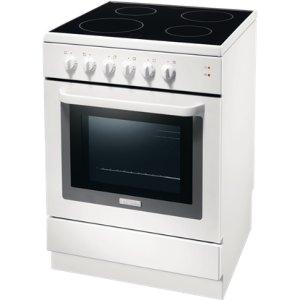 Electrolux EKC60007W