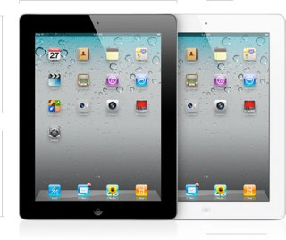 Apple iPad 2 (32 GB)