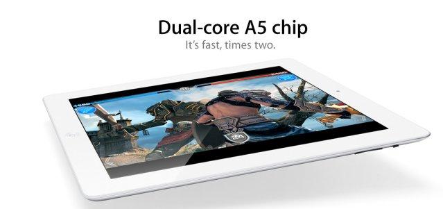 Apple iPad 2 (64 GB) 3G