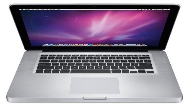 Apple Macbook Pro 15 i7 2.0GHz 4GB 500GB (2011 early)