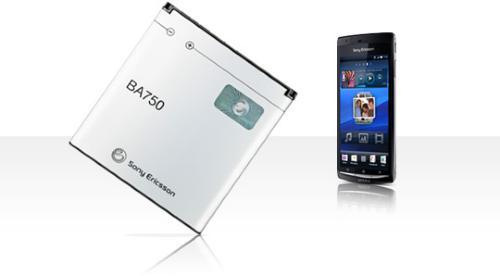 Sony Ericsson BA750