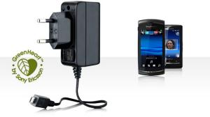 Sony Ericsson EP310 GreenHeart