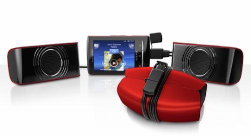 Sony Ericsson MS450