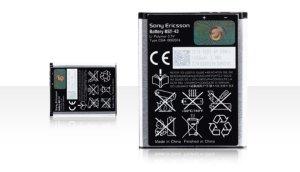 Sony Ericsson BST-43